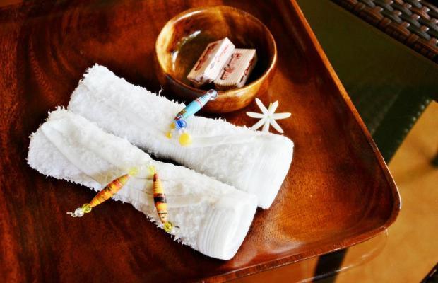 фотографии отеля Agos Boracay Rooms + Beds изображение №7