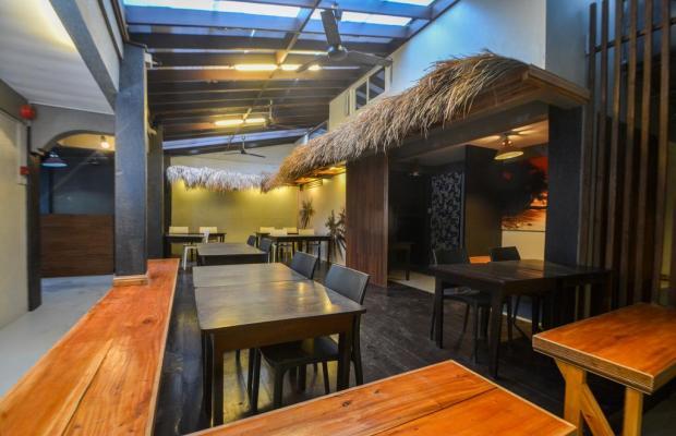 фотографии отеля Island Nook Hotel Boracay изображение №11