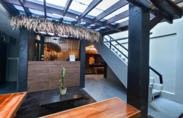 фотографии отеля Island Nook Hotel Boracay изображение №7