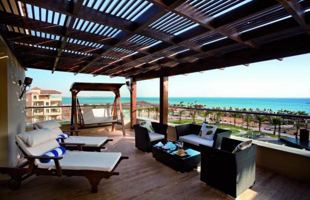 фотографии отеля Amwaj Blue Beach Resort & Spa (ex. Amwaj Abu Soma Resort & Spa) изображение №7