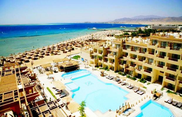 фото отеля Imperial Shams Abu Soma Resort (ex. Imperial Shams Resort) изображение №1