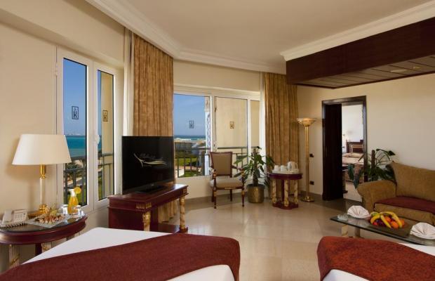 фотографии отеля Sentido Palm Royale Soma Bay (ex. InterContinental Abu Soma Resort) изображение №3