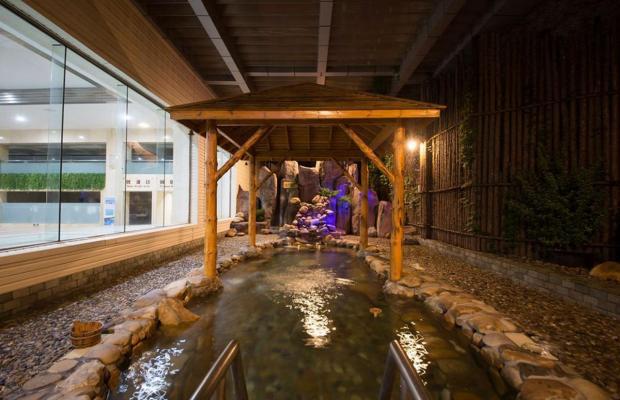 фотографии Японская термальная водолечебница