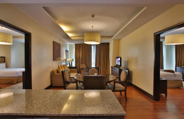 фотографии отеля Crown Regency Hotels & Towers изображение №39