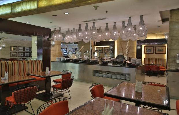 фото отеля Crown Regency Hotels & Towers изображение №29