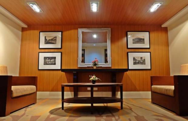 фотографии отеля Crown Regency Hotels & Towers изображение №15