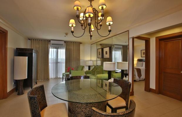 фото Crown Regency Suites and Residences Mactan изображение №14