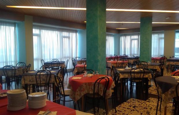 фото отеля President's Hotel Pesaro изображение №9