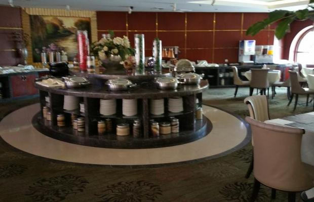фото отеля Dalian Liangyun изображение №21