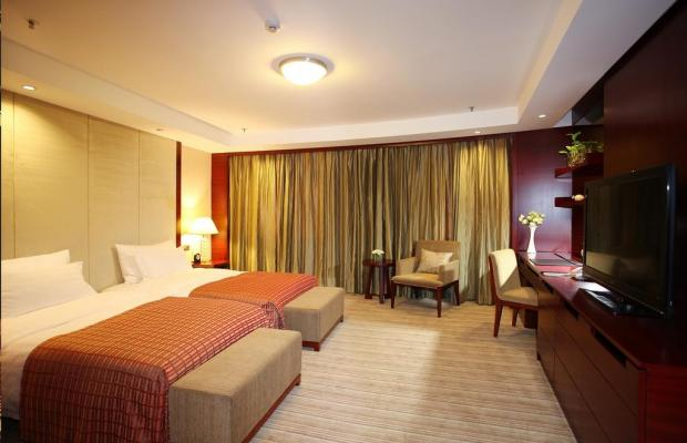 фотографии отеля Dalian Liangyun изображение №19