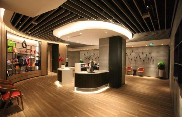 фотографии Shangri-La Hotel Dalian изображение №32