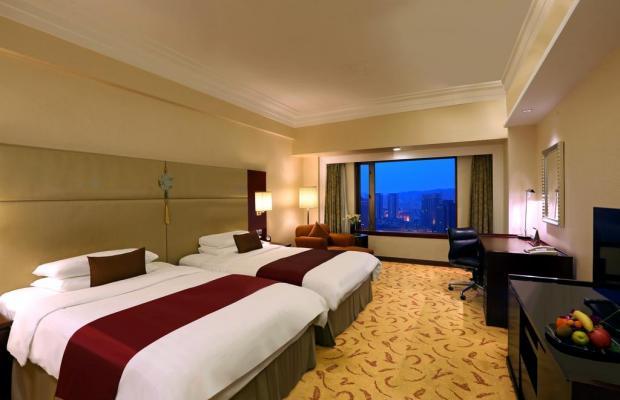фотографии отеля Shangri-La Hotel Dalian изображение №31
