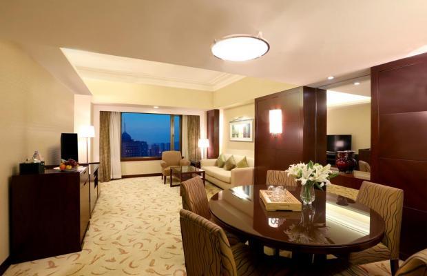 фото Shangri-La Hotel Dalian изображение №30