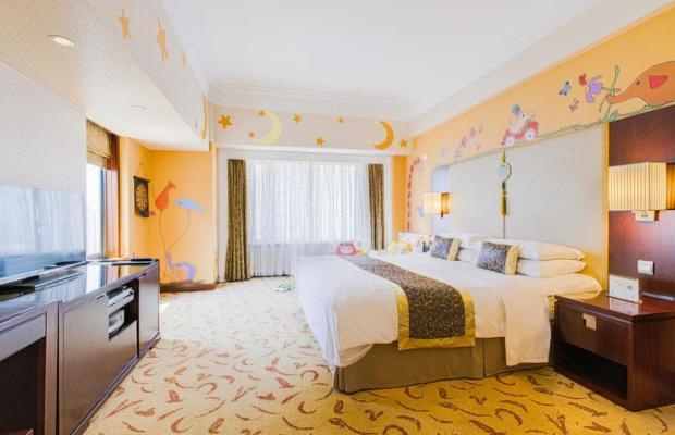 фотографии Shangri-La Hotel Dalian изображение №20