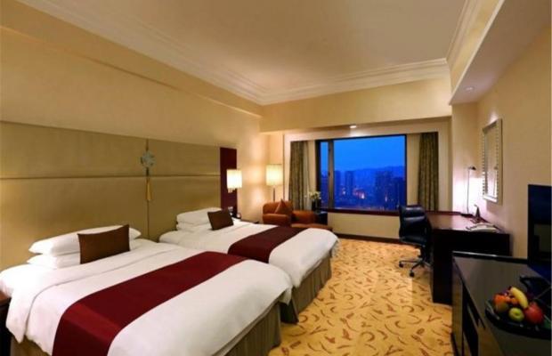 фотографии отеля Shangri-La Hotel Dalian изображение №15