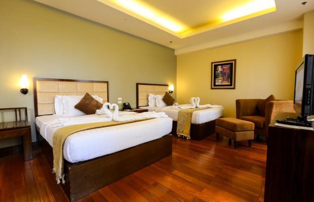 фотографии Armada Hotel Manila (ex. Centara Hotel Manila) изображение №12