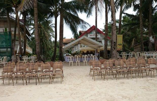 фото Mika's Beach Resort изображение №2