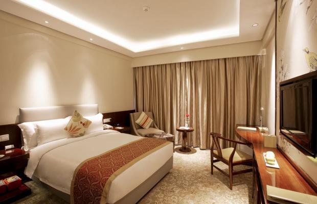 фото Best Western Maiyuan Hotel Hangzhou изображение №42