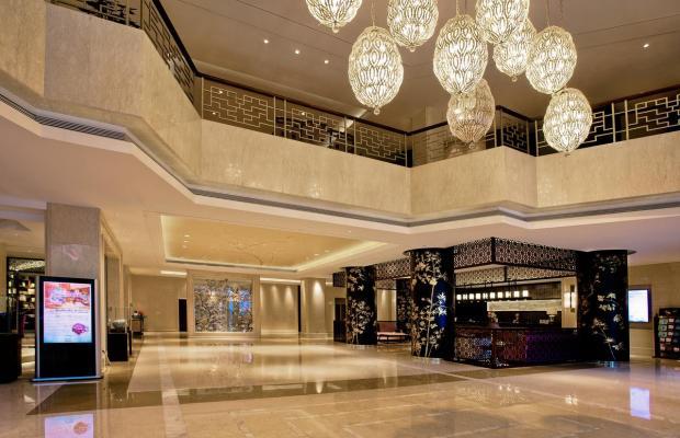 фотографии отеля Best Western Maiyuan Hotel Hangzhou изображение №35