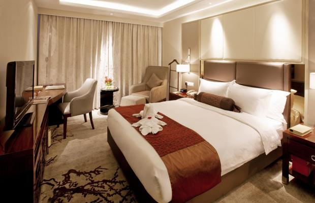 фото отеля Best Western Maiyuan Hotel Hangzhou изображение №25