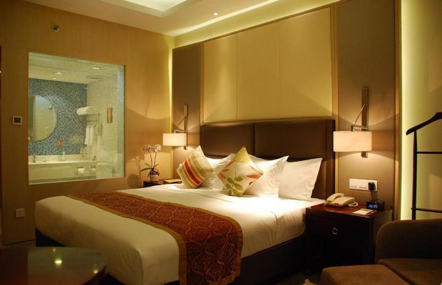 фото Best Western Maiyuan Hotel Hangzhou изображение №22