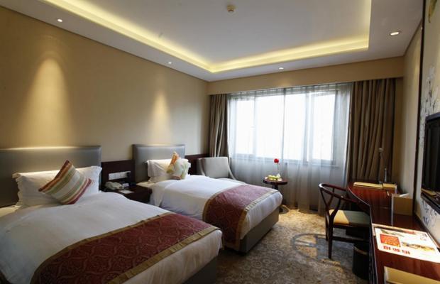 фотографии отеля Best Western Maiyuan Hotel Hangzhou изображение №7