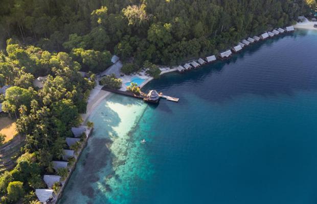 фото отеля Pearl Farm Beach Resort изображение №1