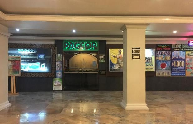 фотографии отеля Apo View изображение №15