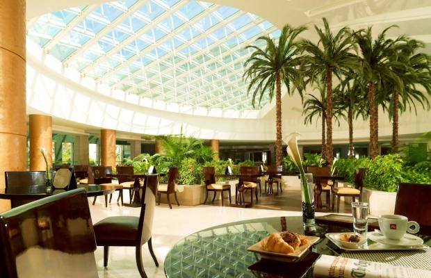 фотографии отеля Fairmont Heliopolis (ex. Sheraton Heliopolis) изображение №23