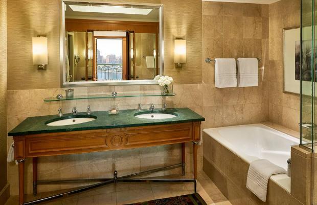 фотографии отеля Four Seasons Hotel Cairo at Nile Plaza изображение №23
