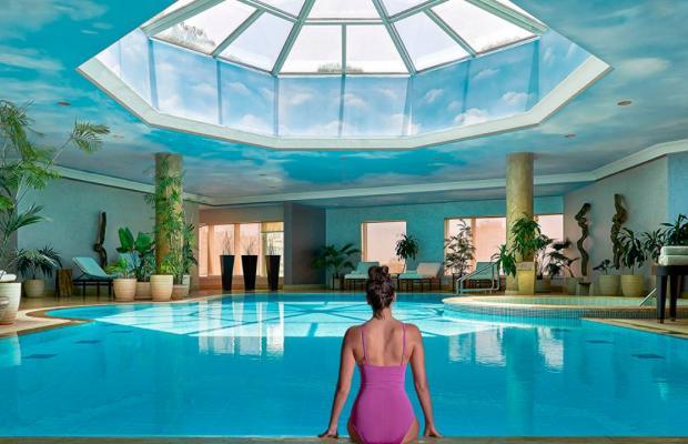 фотографии отеля Four Seasons Hotel Cairo at Nile Plaza изображение №19