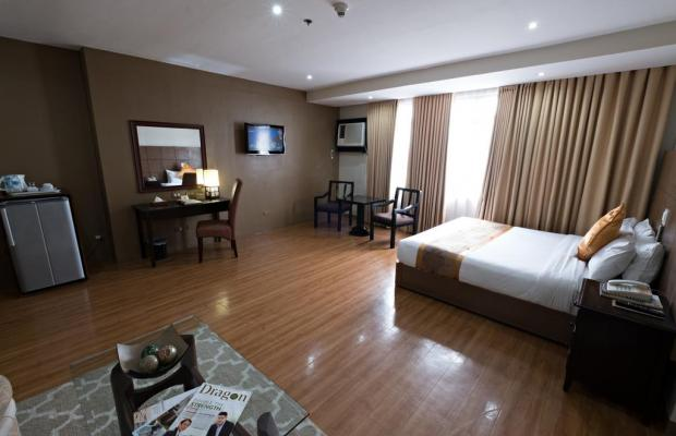 фотографии отеля The Pinnacle Hotel and Suites изображение №3