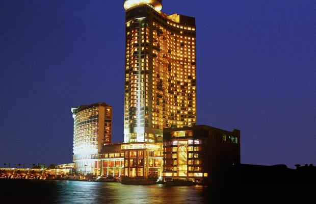 фото отеля Grand Nile Tower (ex. Grand Hayatt Cairo) изображение №13