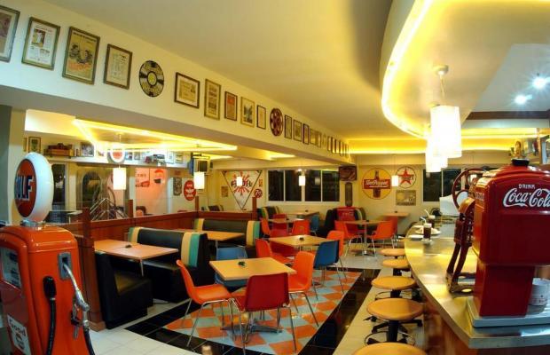 фотографии отеля Crown Regency Residences Davao изображение №3