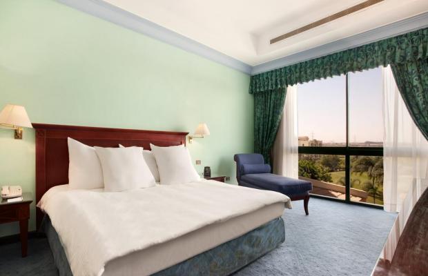 фотографии отеля Hilton Pyramids Golf Resort изображение №7