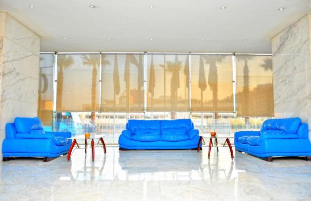 фотографии отеля Aracan Pyramids Hotel (ех. Horizon Pyramids) изображение №19