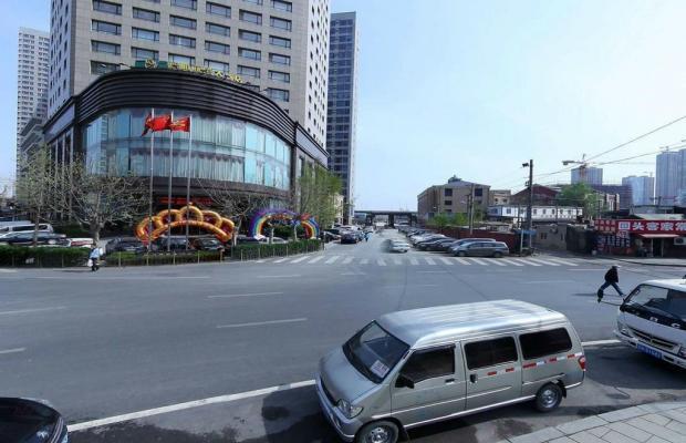 фото отеля Lee Wan Hotel изображение №1