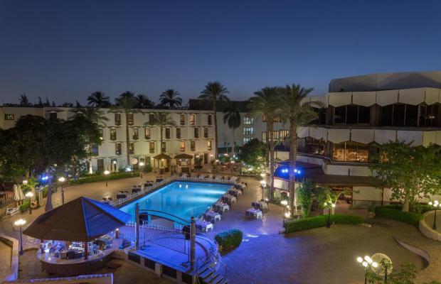фото отеля Le Passage Cairo Hotel & Casino (ex. Iberotel Cairo Hotel & Casino) изображение №25