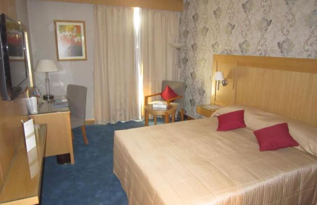 фото Le Passage Cairo Hotel & Casino (ex. Iberotel Cairo Hotel & Casino) изображение №22