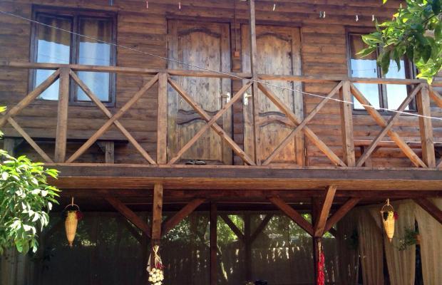 фотографии отеля У Александры (U Aleksandry) изображение №11