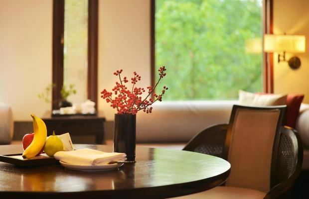 фотографии Fuchun Resort изображение №20