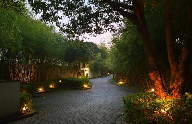 фото отеля Fuchun Resort изображение №13