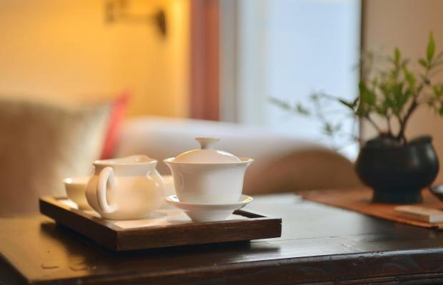 фотографии отеля Fuchun Resort изображение №11