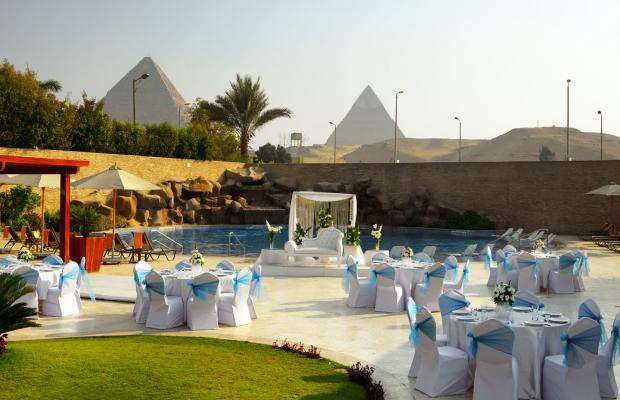 фото Le Meridien Pyramids изображение №14