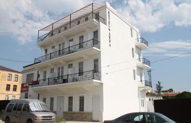 фото отеля Акуа (Akua) изображение №1