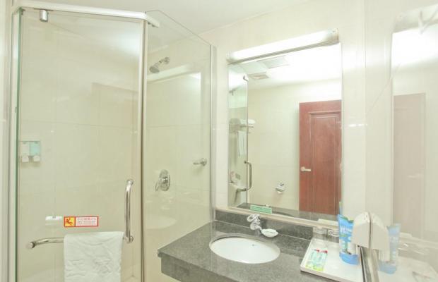 фотографии Tangyin Hotel изображение №4
