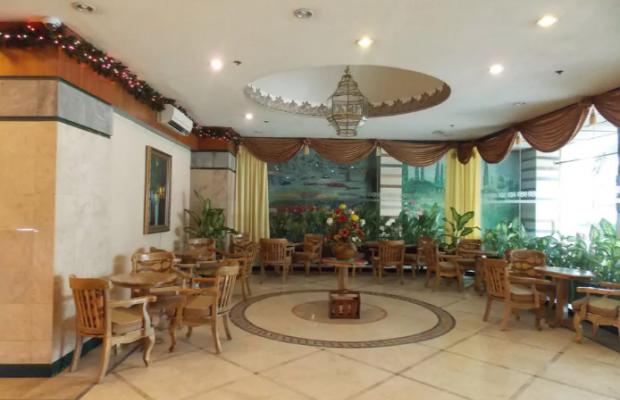 фотографии отеля Holiday Plaza изображение №19