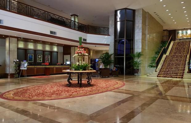 фотографии Marco Polo Plaza Cebu изображение №12