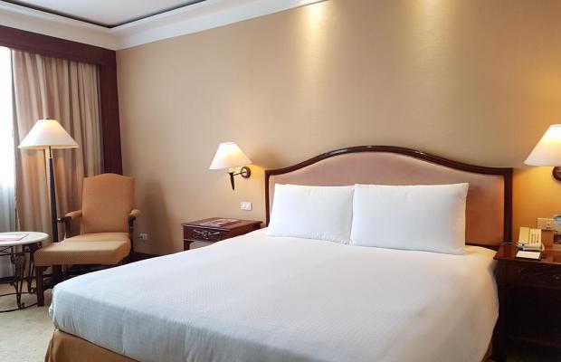 фотографии отеля Marco Polo Plaza Cebu изображение №7