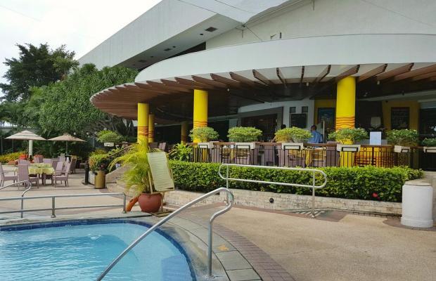 фотографии Marco Polo Plaza Cebu изображение №4